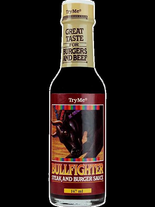 Steiku mērce Vērsis (Bullfighter)