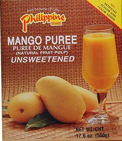 Mango biezenis