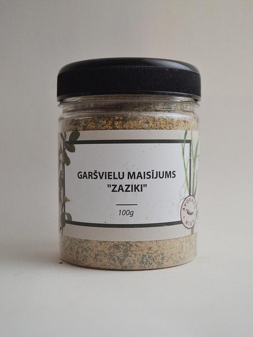 "Garšvielu maisījums ""Zaziki"""