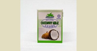 Kokosriekstu piens 1L