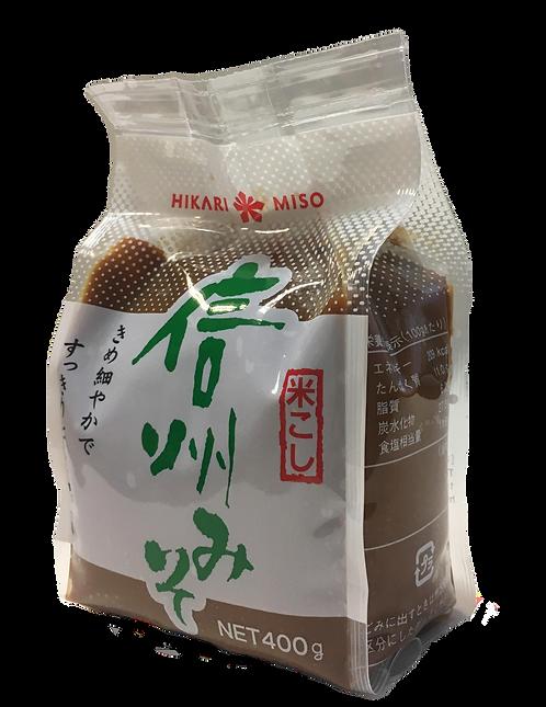 Miso pasta (miso paste) 400g