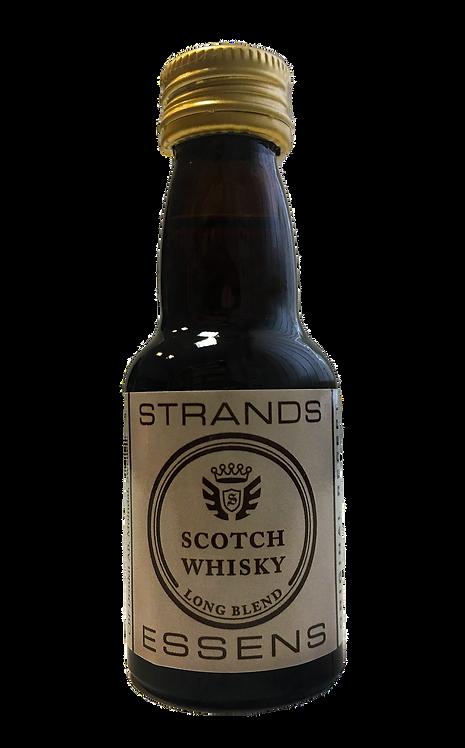 Skotu viskija esence