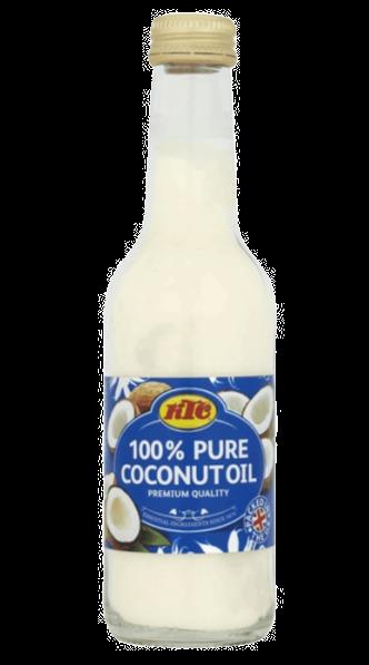 Kokosriekstu eļļa 250 ml