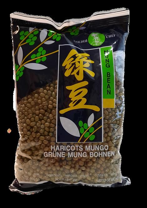 Mung pupiņas (mung beans) 400g