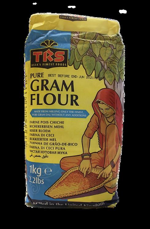 Turku zirņu milti (gram flour) 1kg