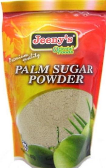Palmu cukurs