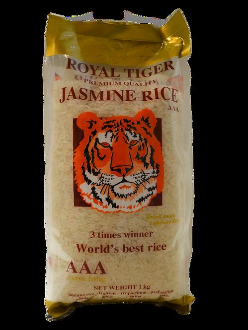 ROYAL TIGER :Jasmīnu rīsi 1kg