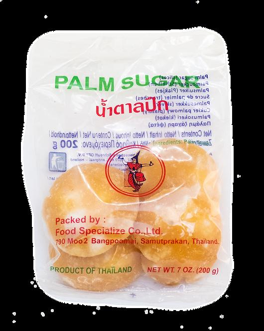 Palmu cukurs 200g