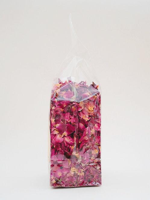 Rožu ziedlapiņas 30g