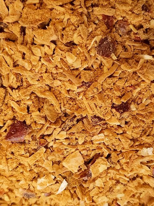Garšvielu maisījums rīsiem un makaroniem