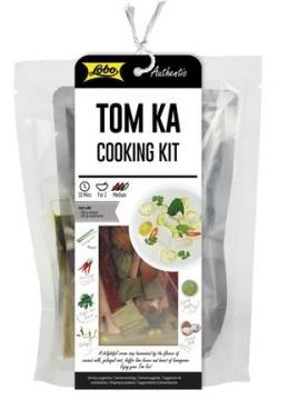 Tom Ka zupas bāze (Tom Ka soup base) 260g