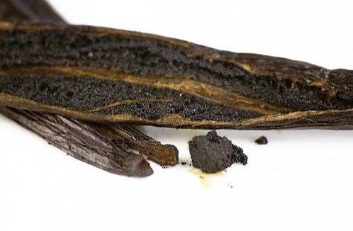 Vaniļas pāksts (Madagascar vanilla pod)