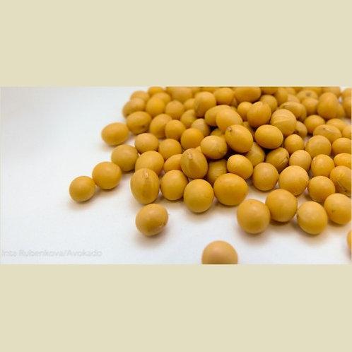 Sojas pupas (soybeans) 400g
