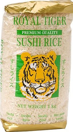 Sušī rīsi