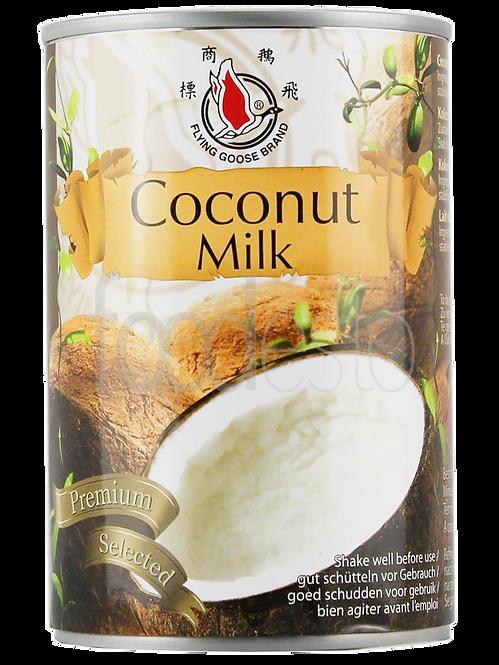 Kokosriekstu piens 400g