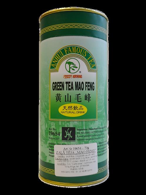 Zaļā tēja MAO FENG