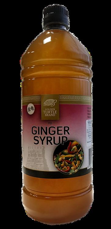 Ingvera sīrups 1l