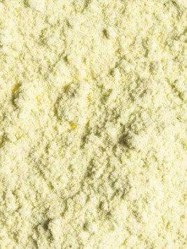 Wasabi mārrutku pulveris