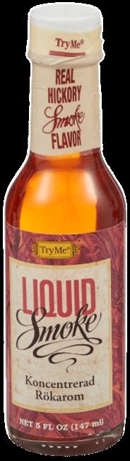 Dūmu aromāts (Liquid smoke) 147 ml