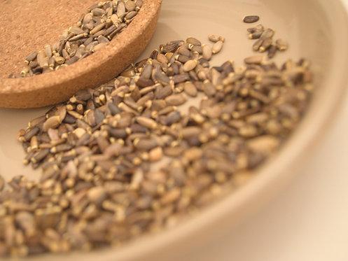 Mārdadža sēklas (veselas, maltas)