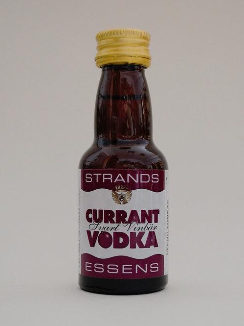 Upeņu vodkas esence