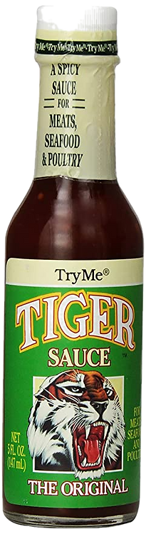 Tīģera mērce (Tiger sauce) 147 ml