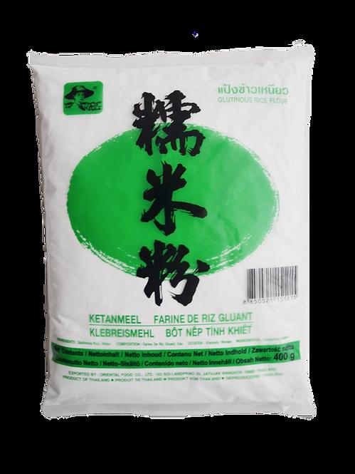 Saldo rīsu milti 400g