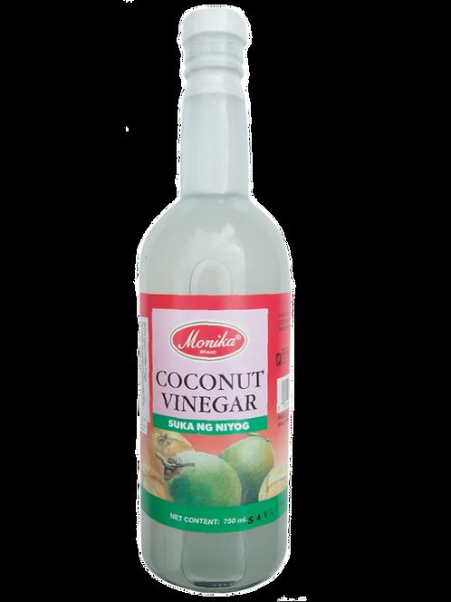 Kokosriekstu etiķis