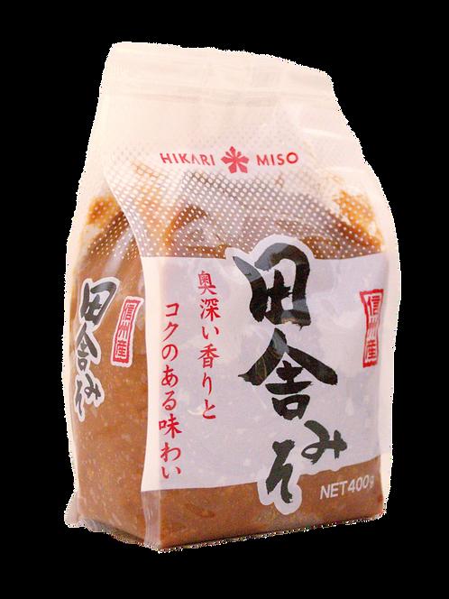 Miso pasta, sarkanā 400 g