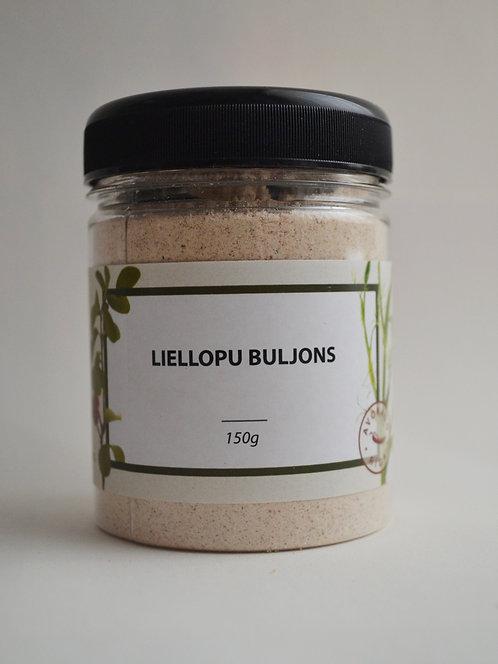 Liellopu buljons