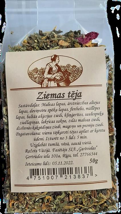 Ziemas tēja 50g