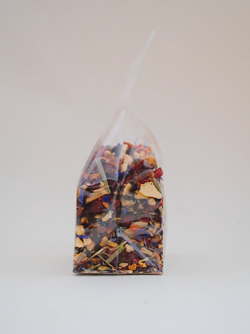 Sarkanā ingvera tēja 80g