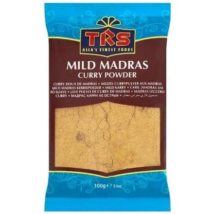 Karijs (mild madras curry) 100g TRS