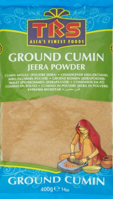 Kumins malts (jera, romas ķimenes, cumin powder)100g TRS