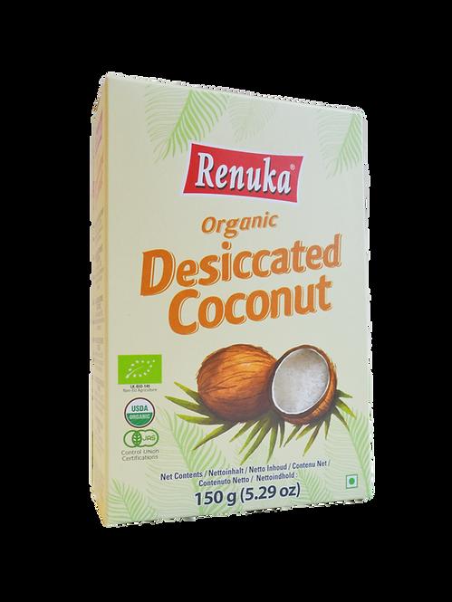 Kokosriekstu skaidiņas 150g