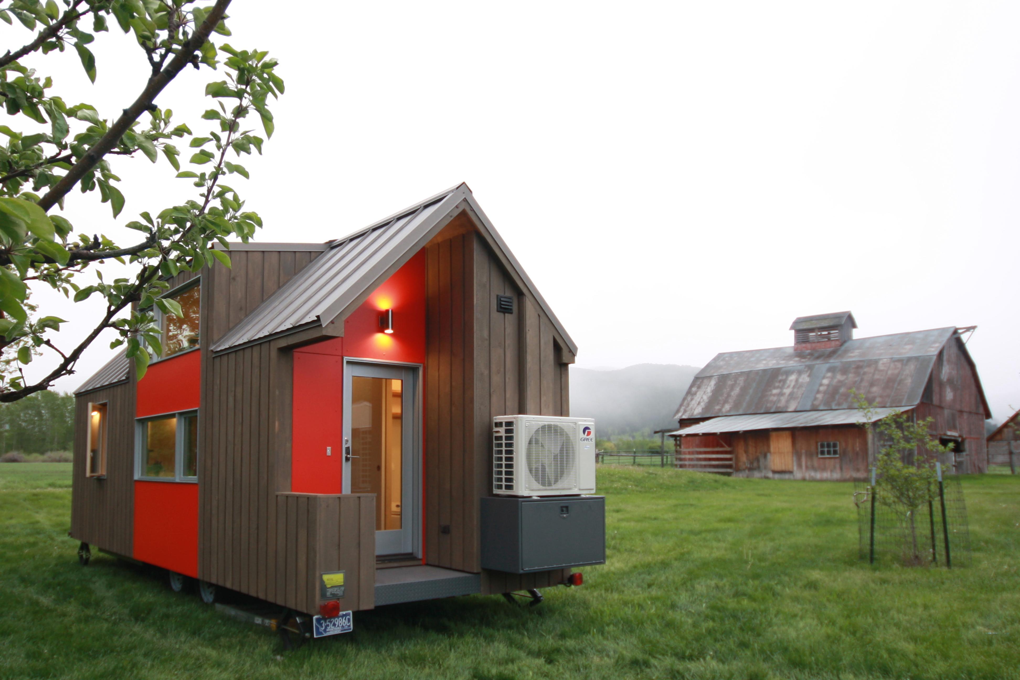 Montana Tiny House 01