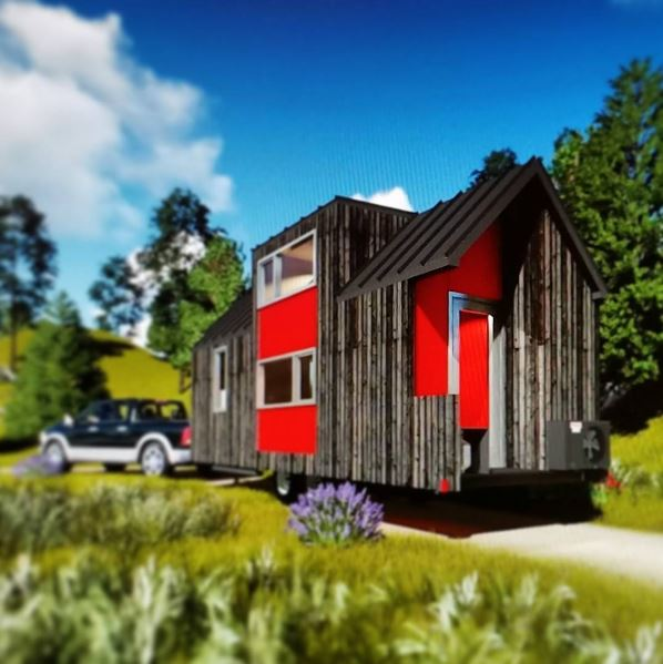 Custom Tiny Homes
