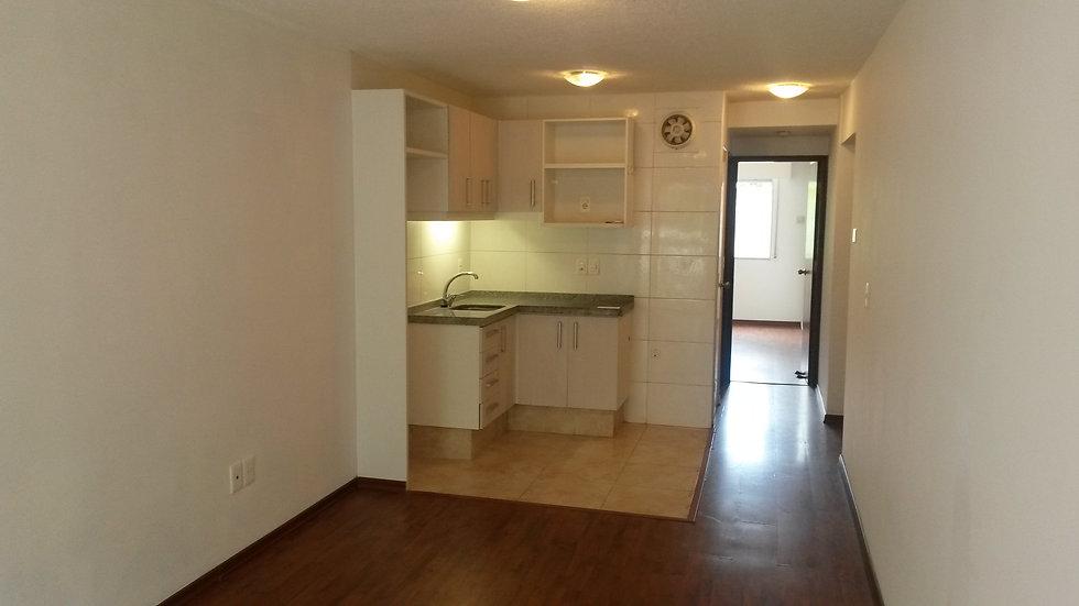 Apartamento Carhué