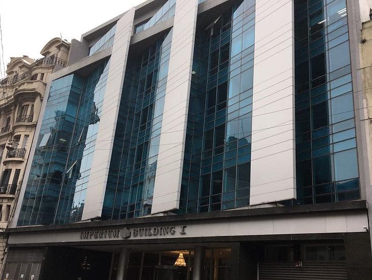Oficina Imperium Building