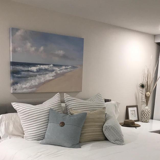 Masterbed room details