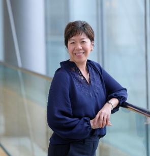 Dr. Debbie Lin