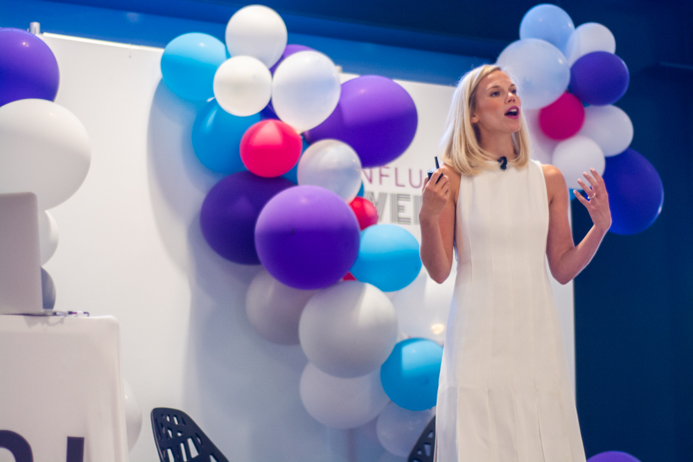 9 Takeaways From INFLUENCEHER Week