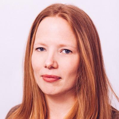 Jenn Harvey