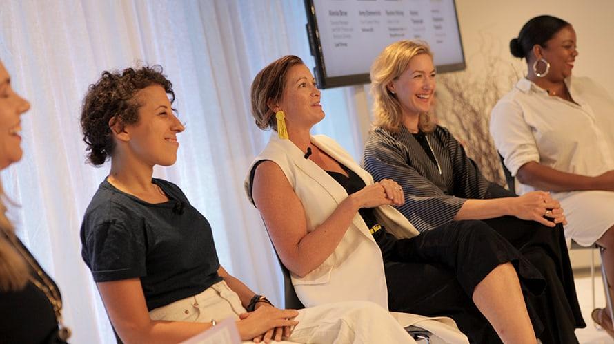Advice From Female Media Execs