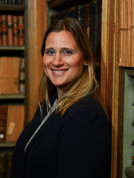 Angela Ruggiero