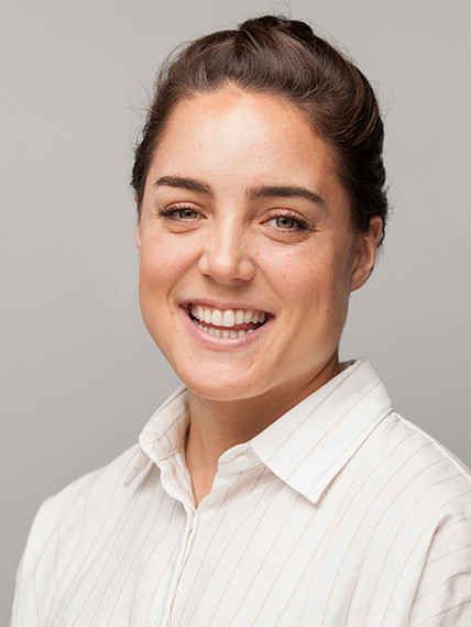 Claire Oliverson