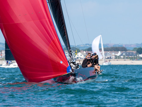 Cowes 2021
