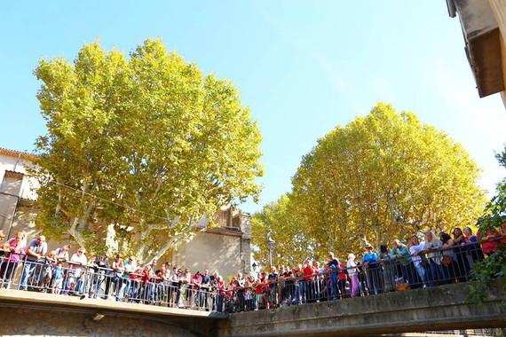 """Photo """"Solliès-Pont j'aime ma ville"""""""