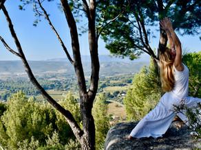 Le Yoga Transformationnel: KESAKO?