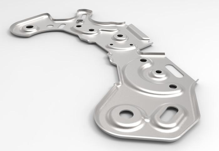 CAD Modeling & Rendering